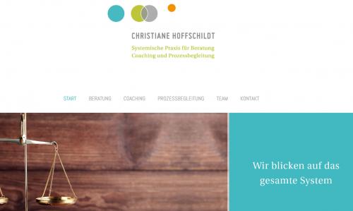 Firmenprofil von: Lebensglück spüren – dank systemischer Beratung in Arnsberg