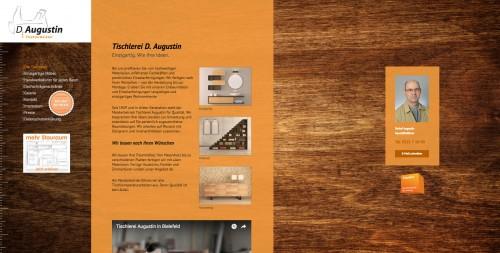 Firmenprofil von: Aus Liebe zum Holz – und zu Schuhen