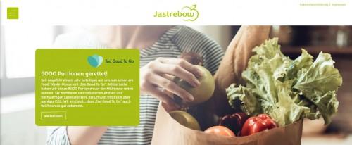 Firmenprofil von: Lebensmittel retten und die Umwelt schützen