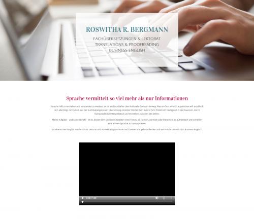 Firmenprofil von: Detailgenaue Fachübersetzungen in Ottobrunn