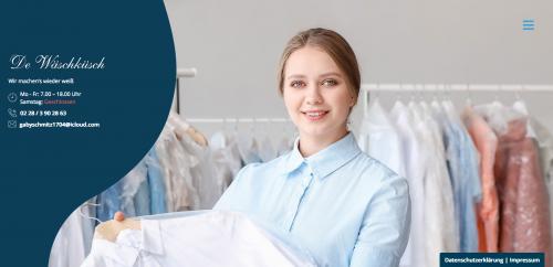 Firmenprofil von: Knitterfreie Kleidung ohne Bügeln