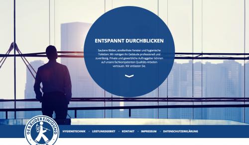 Firmenprofil von: Gebäudereiniger in Teilzeit (m/w) für Objekte in der Region Göttingen