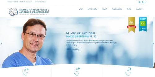 Firmenprofil von: Parodontitis – Die gefürchtete Zahnerkrankung