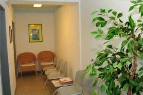 Firmenprofil von: Akupunktur bei Rückenschmerzen
