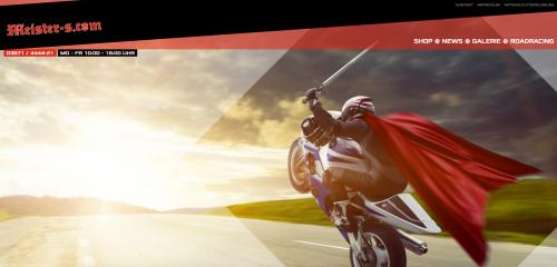 Firmenprofil von: Finden Sie das passende Motorrad